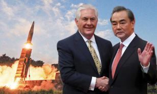Китай задушит Северную Корею