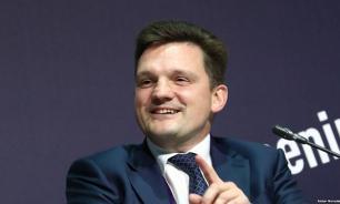 """Гендиректор """"Почты России"""" купил квартиру за миллиард рублей"""