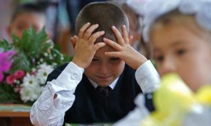 Минздрав рекомендует родителям дать школьникам больше свободы