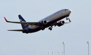 Авиарейсы для возвращения россиян из-за границы приостановлены