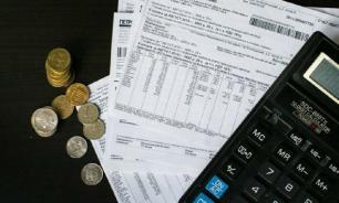 Жители России перестали оплачивать услуги ЖКХ