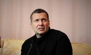"""Соловьев прокомментировал конфликт с Уткиным и """"Омбудсменом полиции"""""""