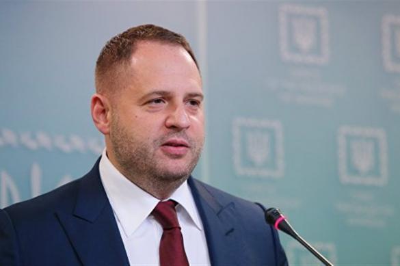 Киев не намерен годами вести безрезультатные переговоры в Донбассе