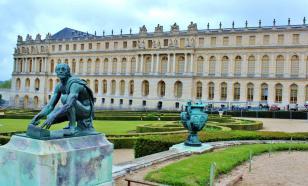 Возомнивший себя королём француз проник в Версальский дворец