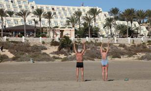 Отпуск за границей: отдохнуть и остаться живым