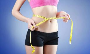 Принципы эффективного похудение