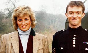 Изнасилование в королевском семействе