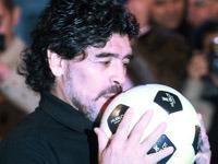 Марадона назначен главным тренером дубайского клуба.