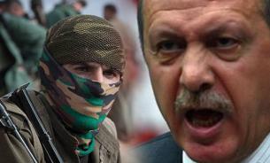 Эрдоган разбушевался: готовится атака на курдов на севере Сирии. Кремль молчит