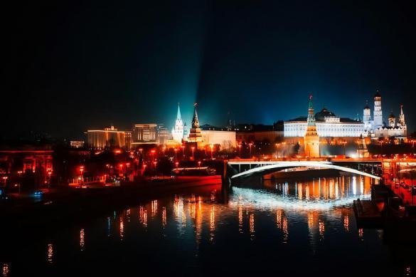 8 жилых комплексов на Москве-реке благоустраивают собственные набережные