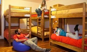 Гостиничный бизнес Петербурга выступает против запрета хостелов в жилых домах