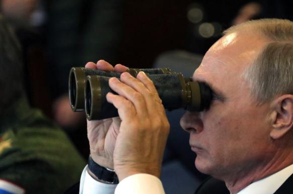 Путин спрогнозировал роль России в гипотетической второй холодной войне