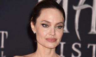Анджелина Джоли рассказала о желании уехать из США
