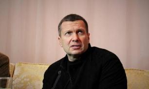 Тарощина прогнозирует закрытие ТВ-шоу с Соловьевым и Скабеевой