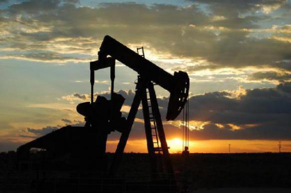 Нефть незначительно повысилась в цене