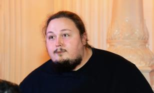 Сын Никаса Сафронова твердо решил похудеть