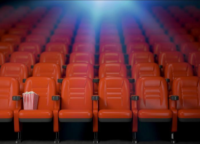 Вторая волна коронавируса может закрыть российские кинотеатры