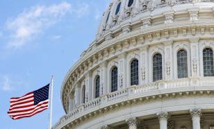 Чака Норриса заподозрили в участии в акции протеста в Вашингтоне
