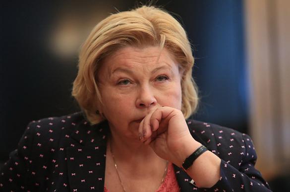 """Елена    Драпеко:    """"Я всегда шла на амбразуру"""""""