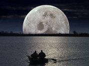 Луна может стать Персидским заливом