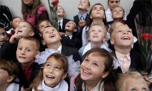 Российских школьников обязали изучать два иностранных языка уже с 2015 года
