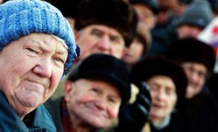 Европа утилизирует своих стариков
