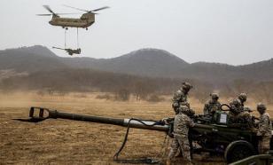 """Спецдоклад: 44 000 """"неизвестных"""" солдат США воюют по всему миру"""