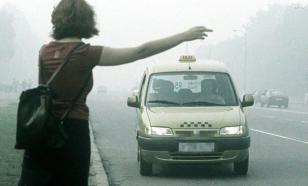Бесплатное такси для матерей и детей потребовали у власти