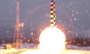 Эксперт: США не могут защититься от межконтинентальных ракет