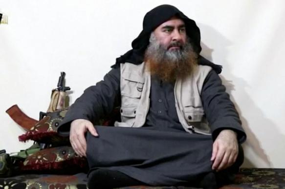В США сообщили о ликвидации лидера ИГ* аль-Багдади