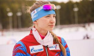 Опубликованы стартовые номера российских биатлонисток на спринт в Анси