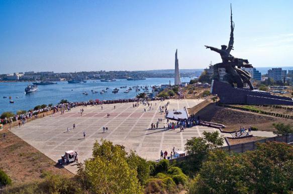 В Крыму могут ввести почасовую подачу воды