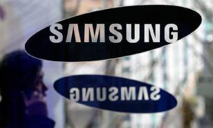 Samsung готов работать в России на условиях местных законов