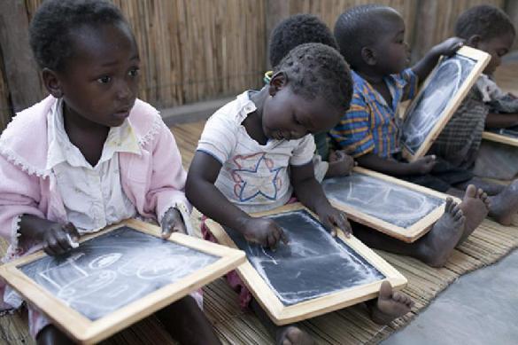 Дрогба и Это'О ответили на призыв испытать вакцину от COVID в Африке