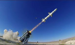 Турция успешно испытала свою первую противокорабельную ракету