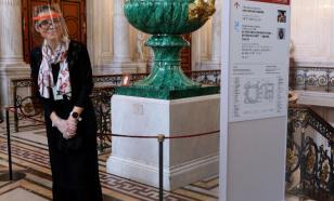 Эрмитаж и Русский музей возобновили работу