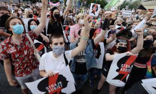 Польша собирается выйти из Договора о насилии в отношении женщин
