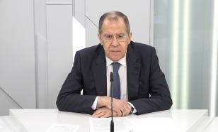 Лавров прокомментировал кредит для Киргизии на 100 млн долларов