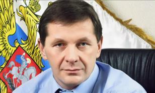 Михаил Гришанков, зампред комитета Госдумы по безопасности