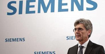 Siemens признал двукратную потерю прибыли из-за санкций