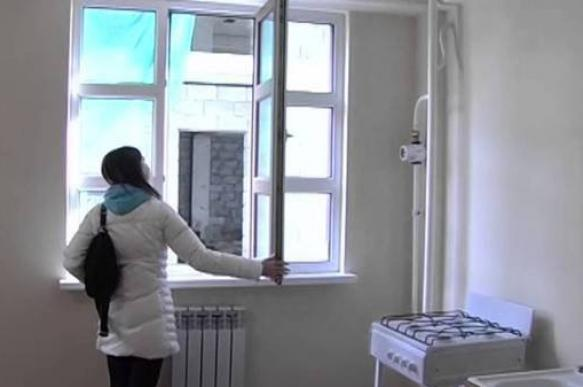 Власти Петербурга объявили аукцион на закупку квартир для сирот
