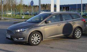 Hyundai интересуется покупкой двух заводов Ford в России