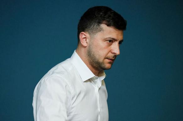 Зеленский не готов установить мир в Донбассе - Медведчук