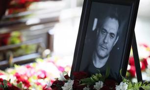 Сергею Доренко выписали штраф в ГИБДД после его смерти