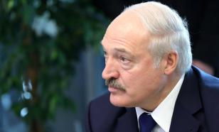 "Лукашенко назвал коронавирус ""божьей карой"""