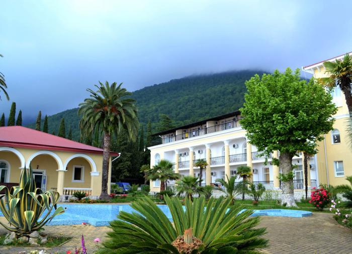 Эксперт объяснил, с чем связан ажиотаж на туры в Абхазию