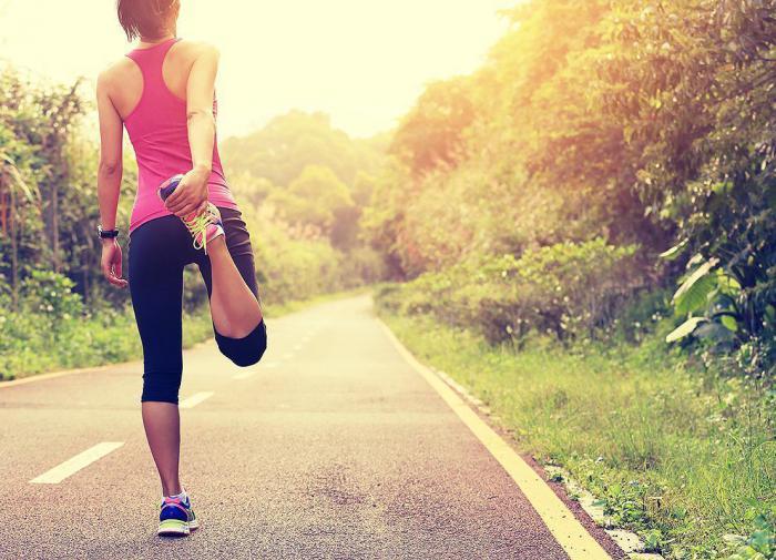 Лечение спортом — всего понемногу