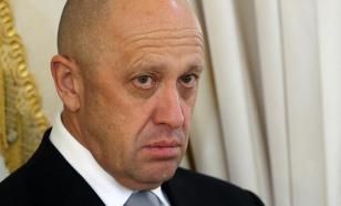 Евгений Пригожин рассказал, чем на самом деле отравился Быков