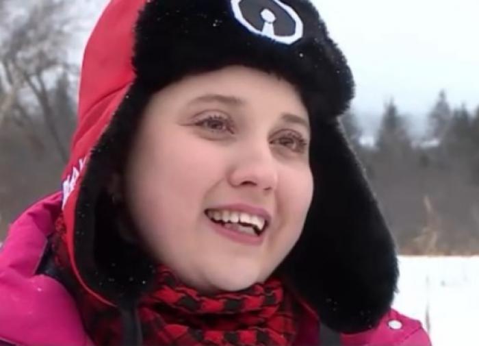 Марина Фомина, Зюраткуль