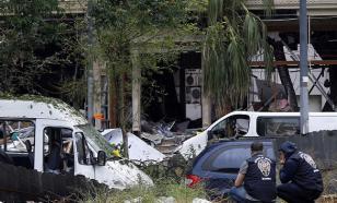 В теракте в Стамбуле очевиден курдский след - эксперт
